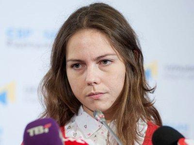 На сестру украинской летчицы Надежды Савченко возбуждено дело за оскорбление судьи чеченского ВС