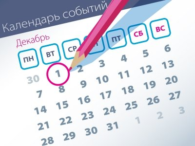 Важнейшие правовые темы в прессе – обзор СМИ (01.12)