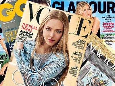 Издатель журнала Vogue пошел на мировую по спору вокруг бренда с производителем водки Beluga