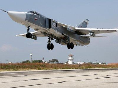 В Турции суд оставил под стражей предполагаемого убийцу пилота Су-24