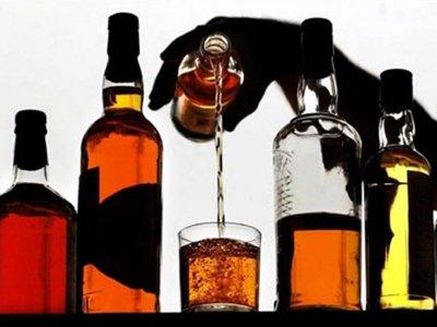 Дефицит акцизных марок может привести к перебоям с импортом алкоголя