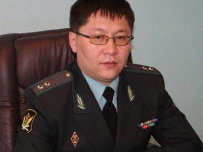 Главным судебным приставом ЕАО стал 38-летний выпускник ЧитГУ