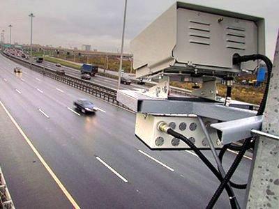 В местах повышенной аварийности в Москве дополнительно установят 600 камер видеофиксации