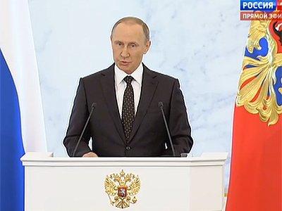 Путин поддержал проект ВС о гуманизации УК и предложил сократить число присяжных
