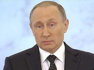 Путин попросил суды не отправлять фигурантов экономических дел в СИЗО