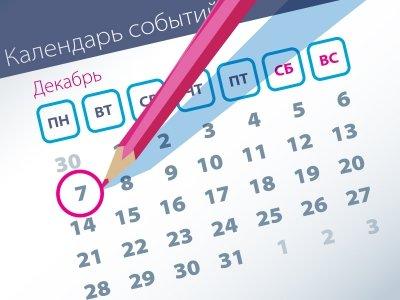 Важнейшие правовые темы в прессе – обзор СМИ (07.12)