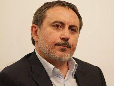 Бизнесмен Ленур Ислямов