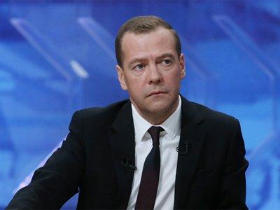 Медведев обещал облегчить дачникам подключение к газу, воде и электричеству