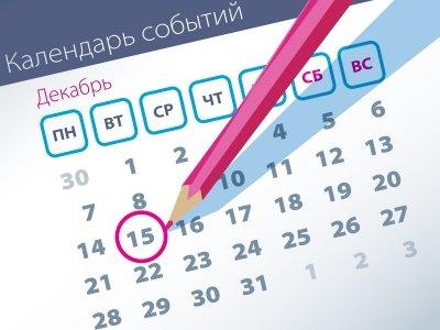 Важнейшие правовые темы в прессе – обзор СМИ (15.12)