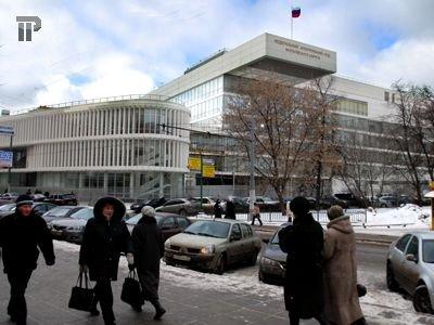 АС Московского округа предлагает юристам карьеру в качестве помощника судьи