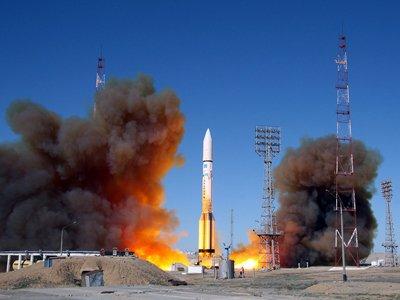 "АСГМ взыскал с центра Хруничева 1,8 млрд руб. в пользу Минобороны за аварию ""Протон-М"""