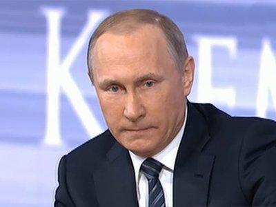 Путин может отрешить губернатора Белых от должности без решения суда