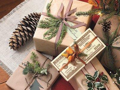 Подарки на Рождество: какие бонусы ждут юристов на Западе и в России