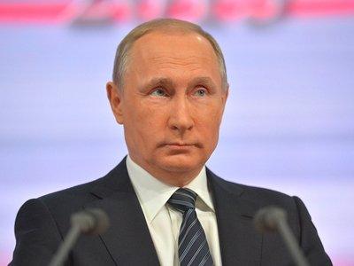 Путин утвердил план по борьбе с коррупцией на 2016–2017 годы