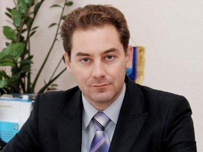 Мэр Феодосии Дмитрий Щепетков