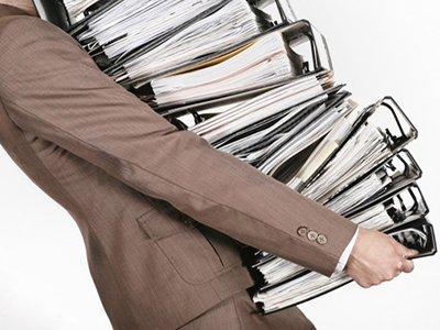 Совфед избавил предпринимателей от бумажной волокиты в банках