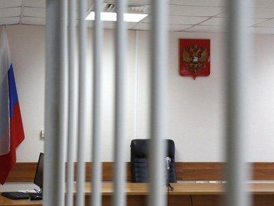 """Глава """"Компании Усть-Луга"""" Израйлит арестован до 21 января"""