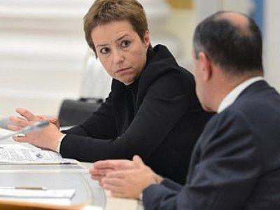 Медведев освободил от должности руководителя Росимущества Дергунову