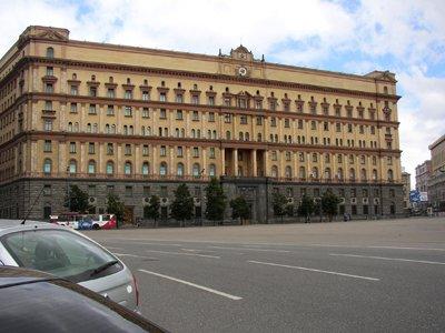 СМИ: Путин подписал указ о назначении главы УСБ ФСБ