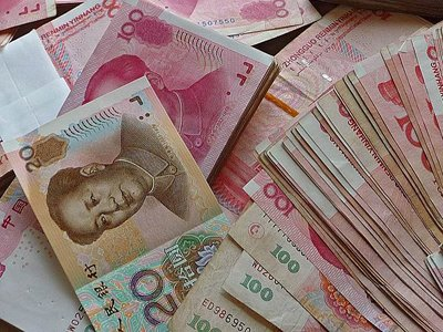Крупнейшие банки Китая отменили комиссию за операции через мобильный банк