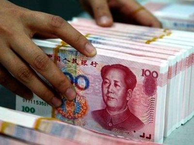 ЦБ Китая потребовал от торгующих офшорным юанем банков создать резервы