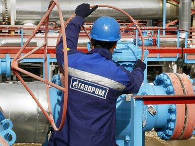 "Кремль переадресовал ФНС жалобу на уклонение ""Газпрома"" от налогов на 130 млрд руб."