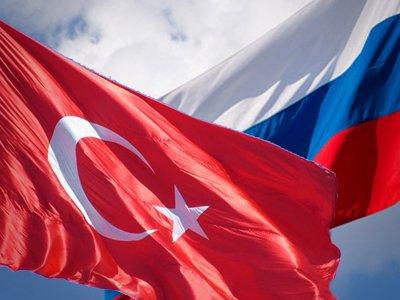 Турция ввела визы для российских водителей грузовиков