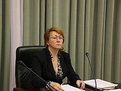 Власенко Людмила Валентиновна