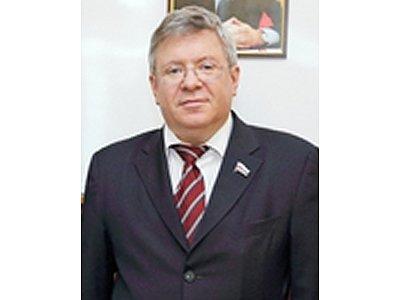 Крекотнев Сергей Николаевич