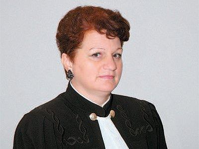 Русакова Ольга Ивановна