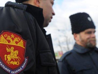 От ФАС требуют проверить контракт на охрану казаками столичных судов
