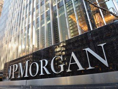 JPMorgan выиграл суд из-за манипулирования рынком драгметаллов