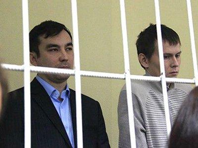 Украинская прокуратура потребовала для Александрова и Ерофеева 15 лет тюрьмы