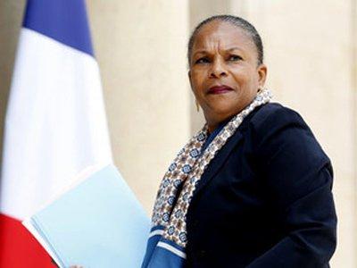 Ушла в отставку министр юстиции Франции - автор реформы пенитенциарной системы