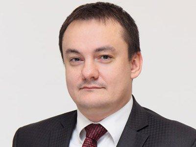 """Новым партнером юрфирмы """"Городисский и партнеры"""" стал патентный поверенный – кандидат юрнаук"""