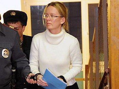 """Материалы в отношении последней фигурантки дела """"Оборонсервиса"""" возвращены в прокуратуру"""