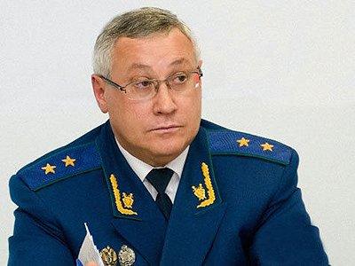 Прокурор Кубани Леонид Коржинек фигурирует в расследовании ФБК о генпрокуроре РФ Юрии Чайке и был замечен в компании с одним из его сыновей