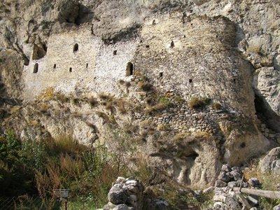 Дзивгисская крепость