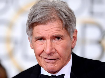 """На продюсеров """"Звездных войн"""" подали в суд из-за травм Харрисона Форда"""