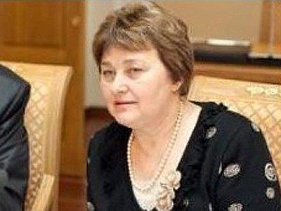Корчашкина Тамара Егоровна
