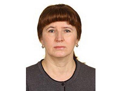 Пчелинцева Людмила Михайловна