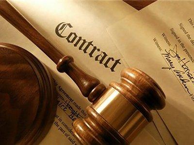 """Новый сервис """"контрактных юристов"""" оказался непопулярным среди юрфирм Израиля"""