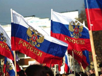 Справороссы хотят запретить иностранцам участвовать ввоенно-патриотических объединениях