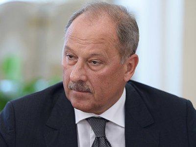 """Глава """"Внешэкономбанка"""" Дмитриев объявил об уходе с поста"""