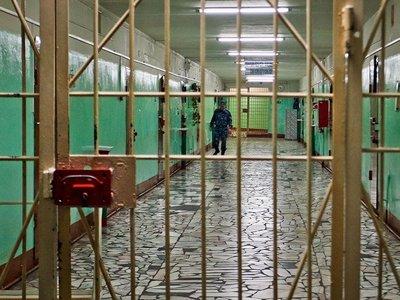 В московском СИЗО-4 скончался пятый заключенный за полгода