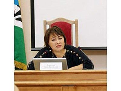 Борисова Елена Евгеньевна