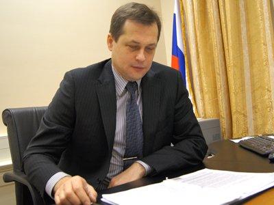 Самуйлов Сергей Владимирович
