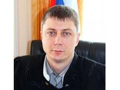 Капкаев Денис Владимирович
