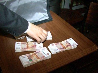 Глава управления Суддепартамента арестован по подозрению в коррупции