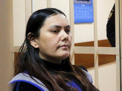 Столичный суд продлил арест убившей ребенка няне Гюльчехре Бобокуловой